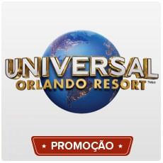 UNIVERSAL - 02 Dias | 02 Parques - Park To Park Ticket (Ingresso Voucher Promocional)